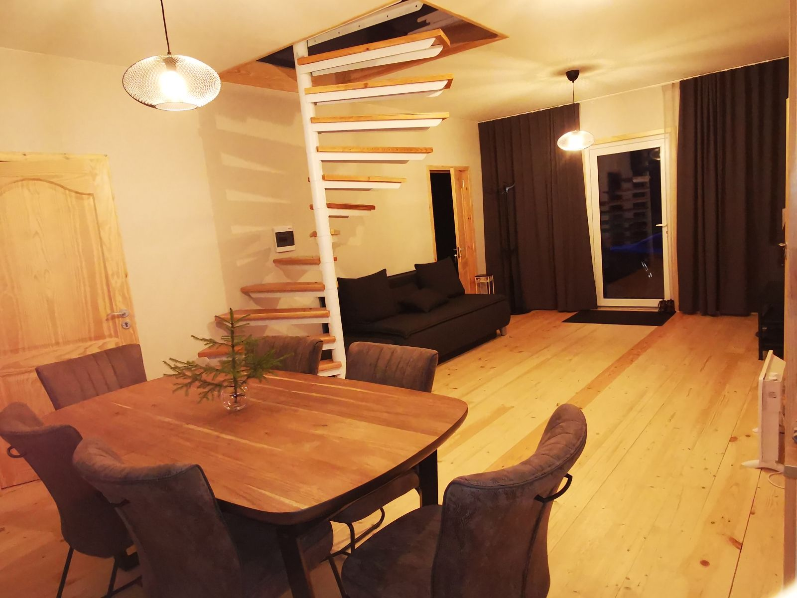 accommodation in Cesis